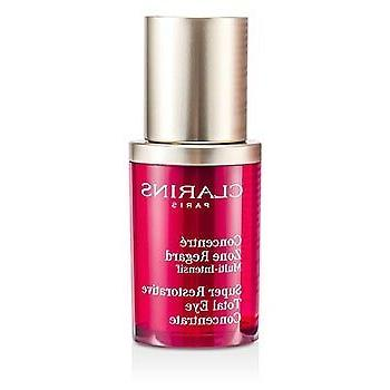 NEW Clarins Super Total Eye Concentrate Womens