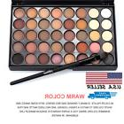 Eyeshadow Palette Makeup 40 Color Eye Shadow Matte Shimmer S