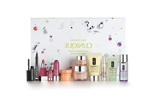 party favorites collection gift set