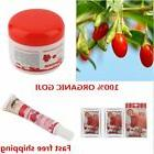 portable home health cream goji berry facial