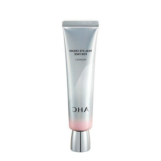 real eye cream for face radiance 30ml