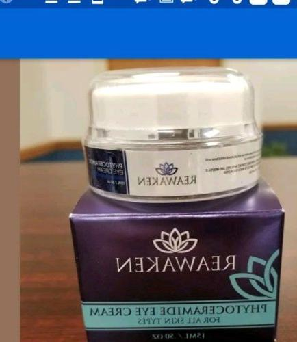 REAWAKEN PHYTOCERAMIDE EYE CREAM FOR ALL SKIN TYPES