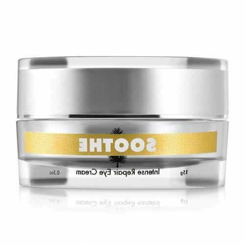 Soothe Eye Cream For Dark Circles Puffiness,