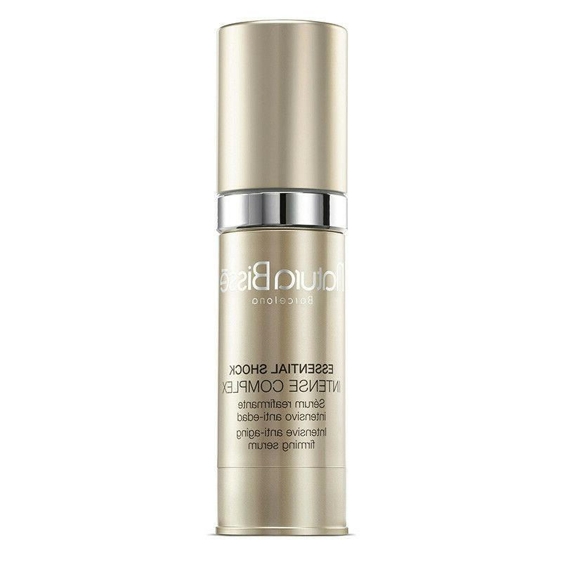 Space. nk. apothecary Natura Bisse Essential Shock Intense C