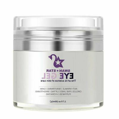 Under Eye Remove Dark Circles Feet Lift Firm Anti Aging 50g
