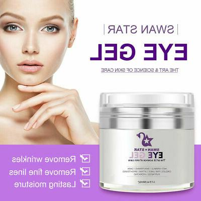 Under Cream Remove Dark Circles Crows Feet Anti 50g