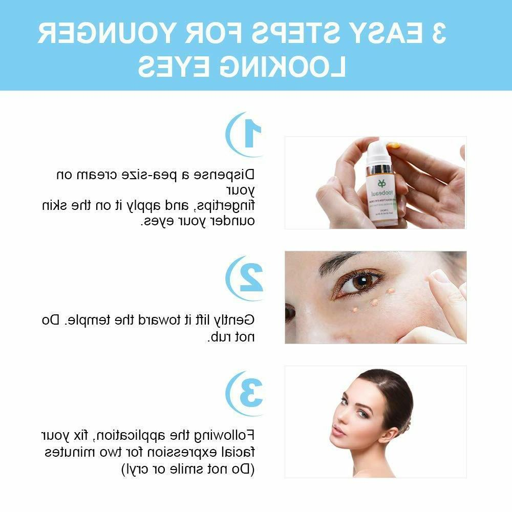 Under Remove Dark Circles Wrinkles and Lines