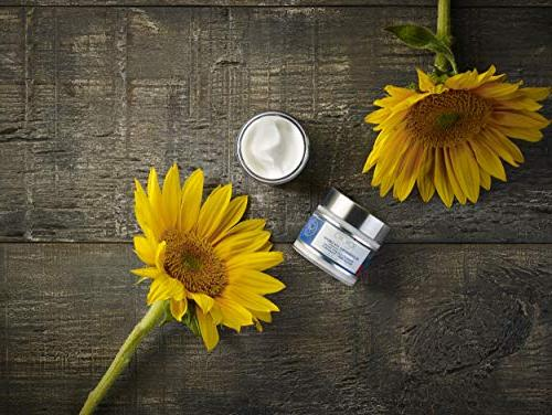 Vegan Eye Cream: Created Small Anti-Aging and Circle Treatment | and Puffy | Love by