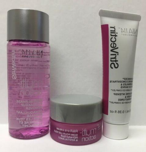 STRIVECTIN WELL RESTED SET Eye Makeup Remover, Eye cream, in