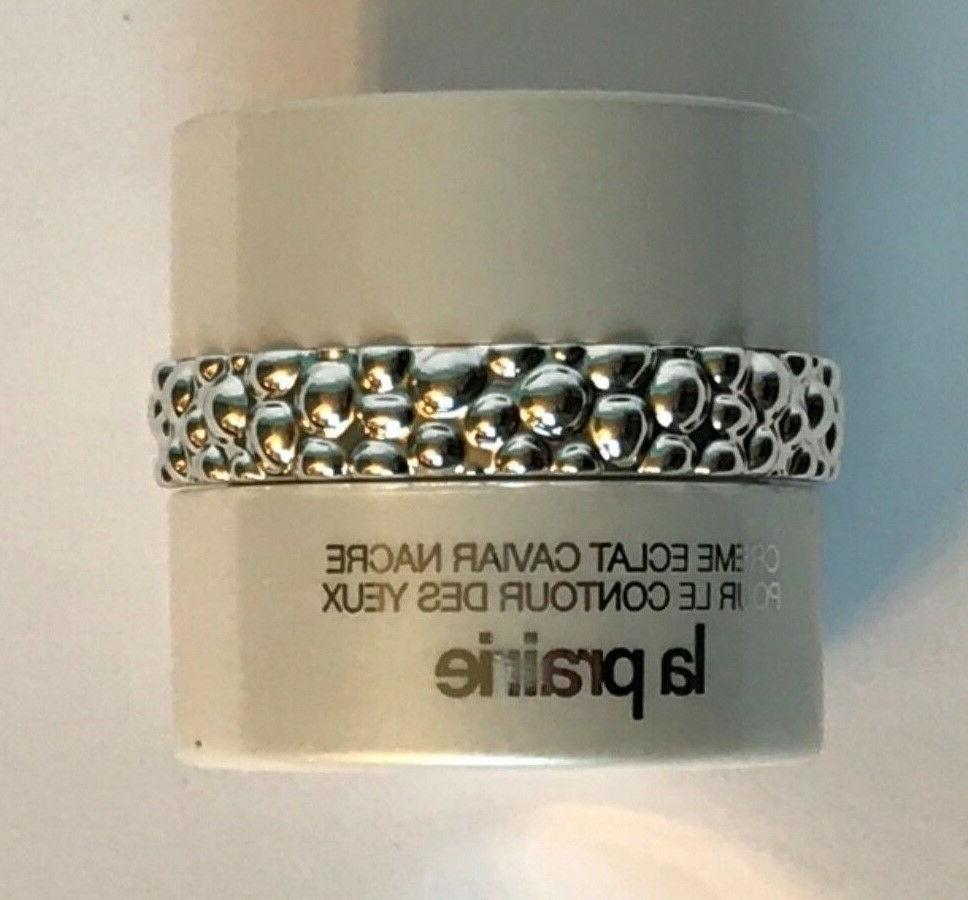 LA PRAIRIE White Caviar Illuminating Size 3 ml oz Sealed