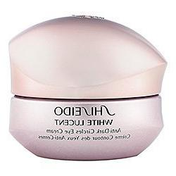 Shiseido White Lucent Anti-dark Circles Eye Cream 15ml, 0.53