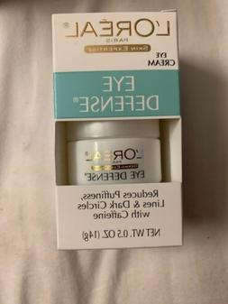 LOreal Paris Skincare Dermo Expertise Eye Defense Eye Cream
