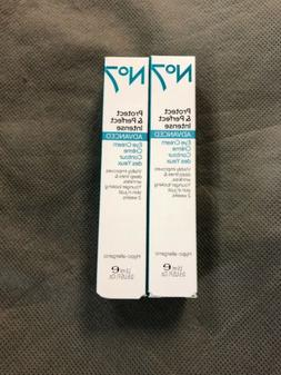 LOT OF 2 No7 Boots Protect & Perfect Intense Advanced Eye Cr