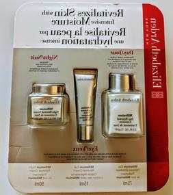 ELIZABETH ARDEN Millenium Day + Night + Eye Renewal Cream Em