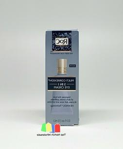 Roc Multi Correxion 5 in 1 Eye Cream 0.5 oz