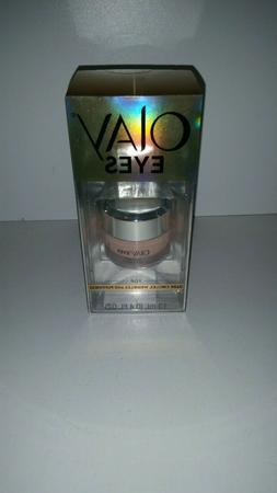 NEW Olay Eyes Ultimate Eye Cream Dark Circles Wrinkles Puffi