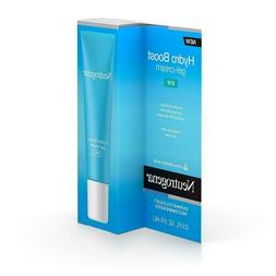 new in box hydro boost eye gel