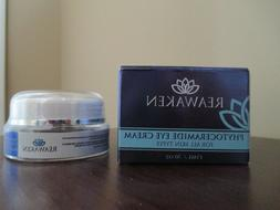 NEW Reawaken Phytoceramide Eye Cream for all Skin Types