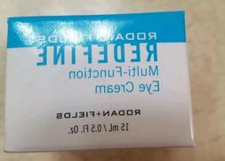 NEW Rodan + and Fields Redefine Multi-Function Eye Cream 15m