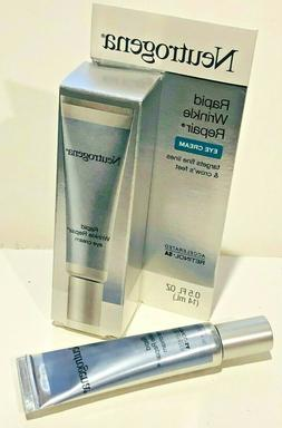 Neutrogena Rapid Wrinkle Repair  Eye cream RETINOL TARGETS L