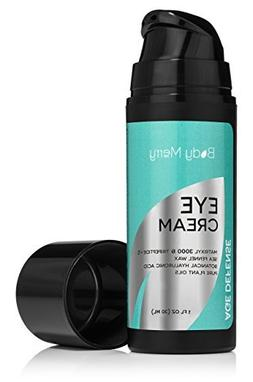 Body Merry Soothing Eye Cream with 70+ Powerful Ingredients
