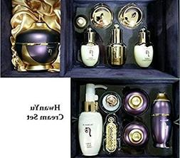 Super Anti aging LG The history of whoo Hwanyugo Cream speci