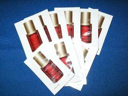 Clarins Super-Restorative Total Eye Concentrate 10 x  Packs