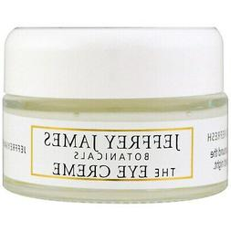 Jeffrey James Botanicals  The Eye Cream  Brighten Lighten Re
