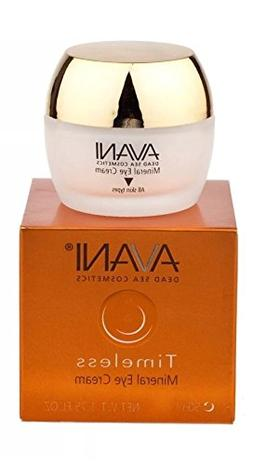 AVANI Timeless Mineral Eye Cream For all skin types 50 ml /