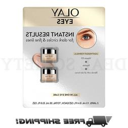 Olay Ultimate Eye Cream Lightweight Instant Results