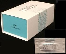 UP TO 50 SACHETS Jeunesse Instantly Ageless Anti wrinkle eye