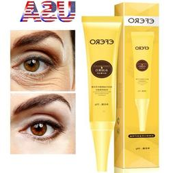 US Anti Wrinkle Aging Eye Cream Firming Dark Circle Puffines