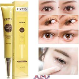 USA Eye Cream Rapid Eye Dark Circle Anti Aging Wrinkles Puff