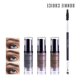 BONNIE CHOICE Waterproof Eyebrow Gel Tint Makeup Enhancer Br